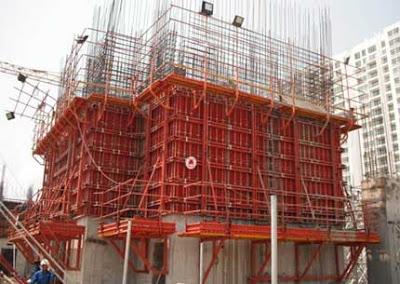 Đơn hàng xây dựng giàn giáo cần 6 nam làm việc tại Saitama Nhật Bản tháng 10/2017