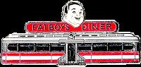 Fatboys pin