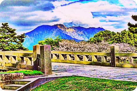 鹿児島 石橋公園の画像