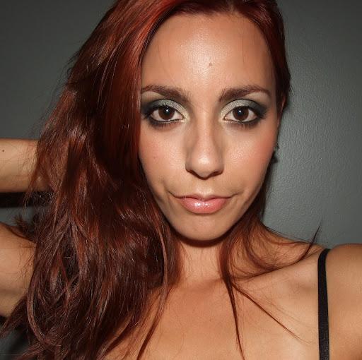 Camuflado Makeup