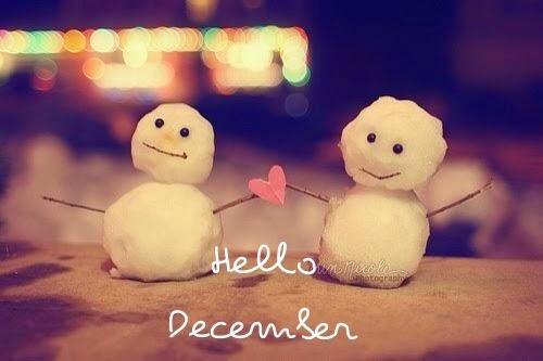 Thơ tháng 12