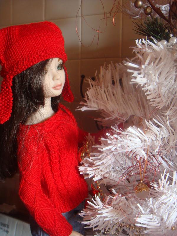 """13 - THEME PHOTO DU MOIS: Décembre 2011  """"NOEL ... ses préparatifs, la fête , le Père NOEL , les cadeaux"""" - Page 2 2011-12-023"""