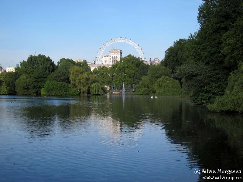 2014.05.19 - Londra - Business si Turism