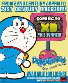 Doraemon Us Season 1 2014