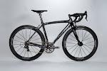 Wilier Triestina Zero.7 Campagnolo Super Record Complete Bike