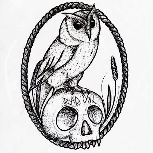 Stewart Ramsay (Bad Owl)