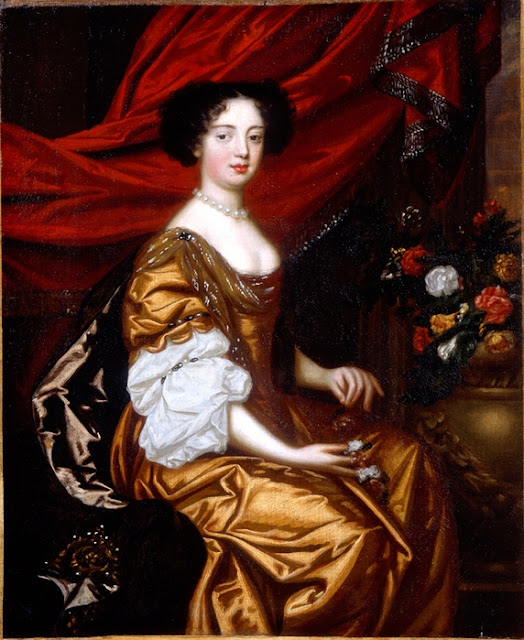 Mary Beale - Louise Renée de Kerual, Duchess of Portsmouth