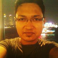 mukut mitra's avatar