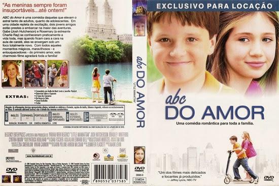 Filme ABC do Amor
