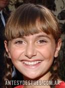 Alyson Stoner,