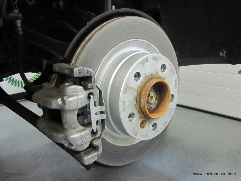 Stoptech Big Brake Upgrade F30 328i Bmw News At