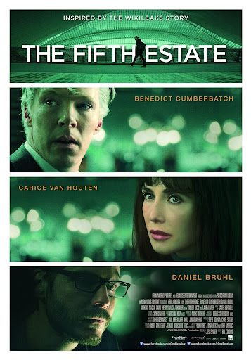 The Fifth Estate official site