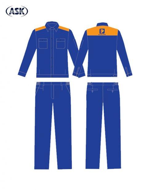 Trang phục Bảo hộ lao động #11