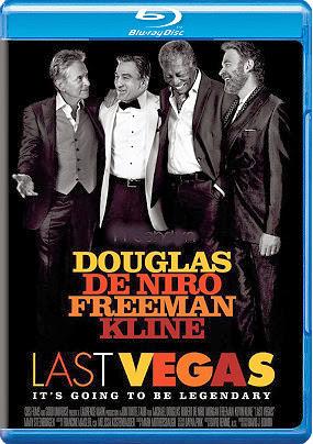 Filme Poster Última Viagem a Vegas BRRip XviD & RMVB Legendado
