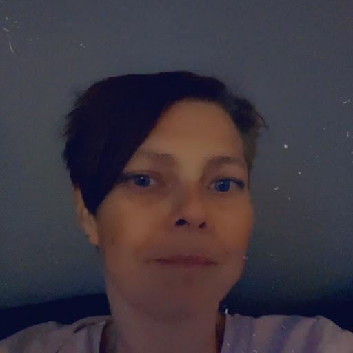 Profilbillede af Britt Vilhelmsen