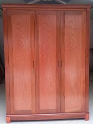 Tủ quần áo gỗ MS-193