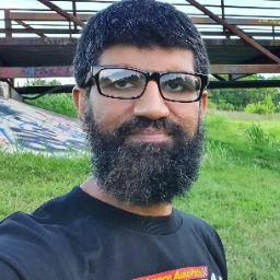 Omar Waheed