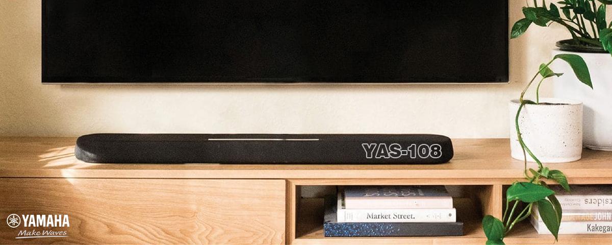 soundbar Yamaha