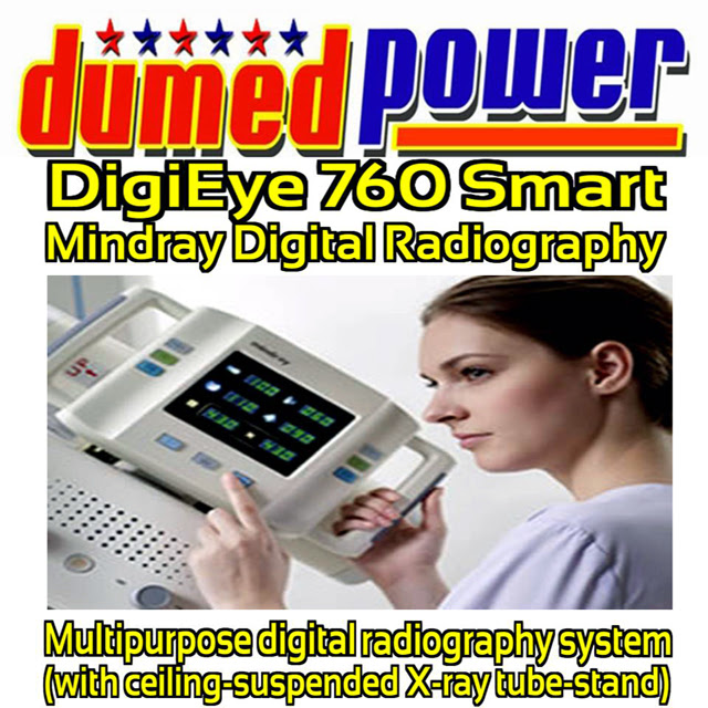 Mindray-Digital-Radiography-DigiEye-760-Smart-DR