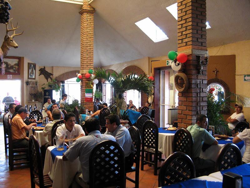 Restaurante Caracuaro, Morelia IMG_3056