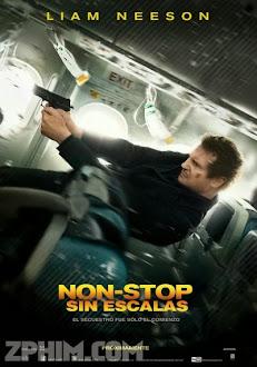 Không Dừng Lại - Non-Stop (2014) Poster