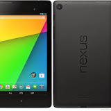 Asus google nexus 7.2 @ Lampung Bridge