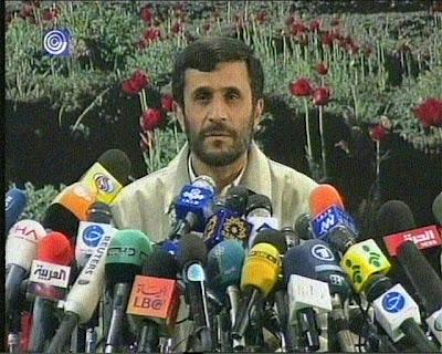 Iran seeks the Apocalypse