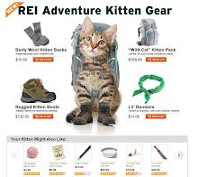 REI Adventure Kitten