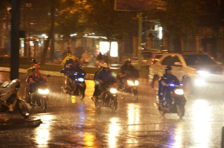 Những bài thơ mưa Sài Gòn hay nhất