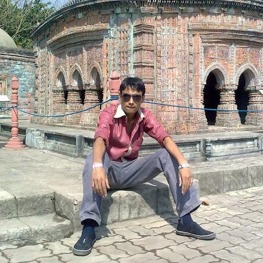 Dhrubo Rahman Photo 1