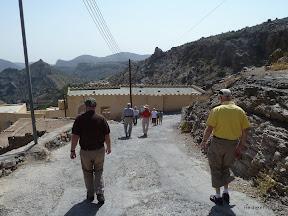 Reisen in den Oman mit Reiseleiter - Heideker Reisen - www.heideker.de