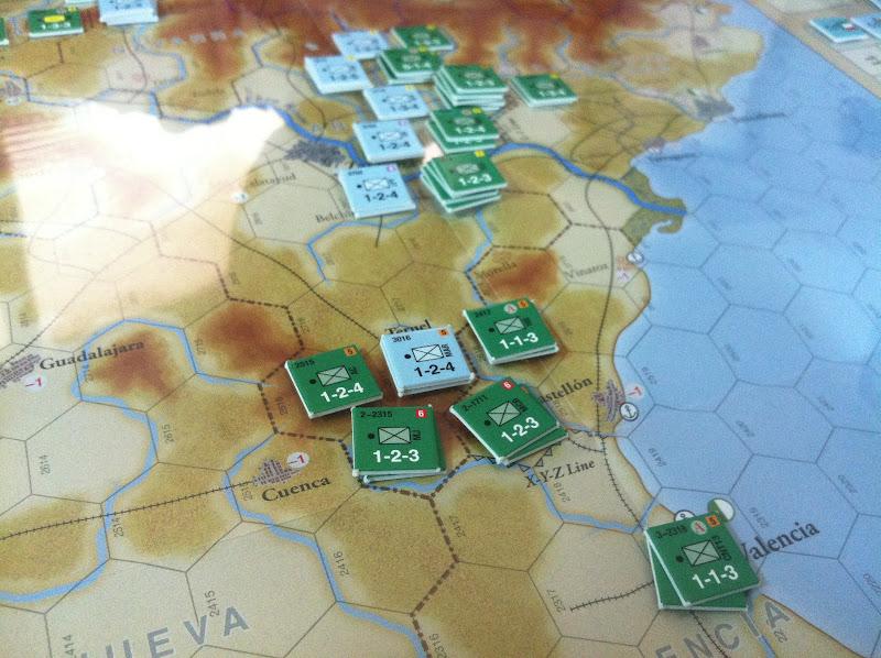 The Spanish Civil War (GMT) IMG_1780