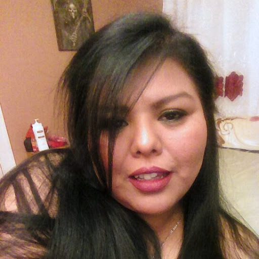 "Juana ""Fiona"" Hernandez"
