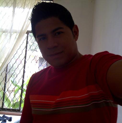 Rodrigo Mejia