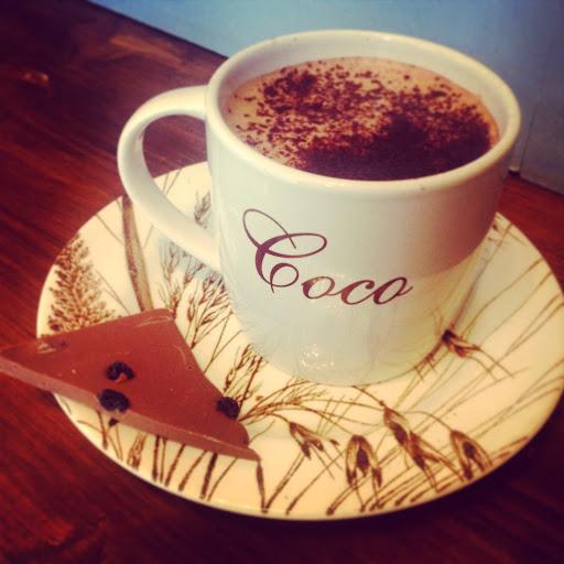 Coco Chocolate