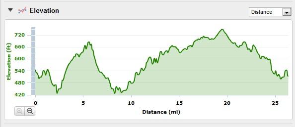 2 Slow 4 Boston Austin Marathon Race Report