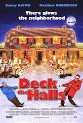 Deck The Halls - Gã hàng xóm chết tiệt