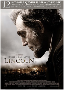 Lincoln – BDRip AVI Dual Áudio