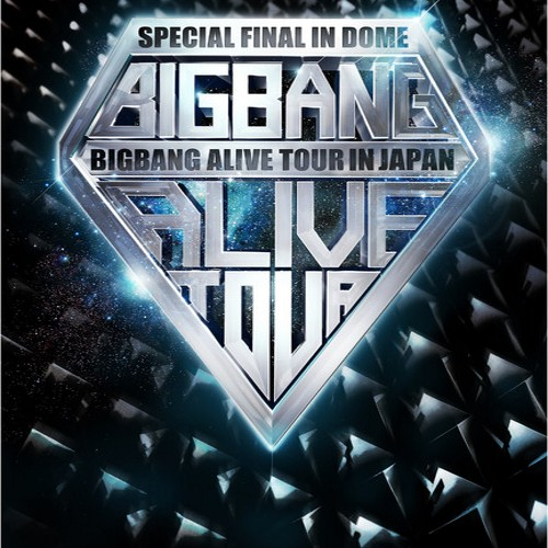(Album) BIGBANG - ALIVE TOUR 2012 IN JAPAN SPECIAL FINAL IN DOME ~TOKYO DOME 2012.12.05~