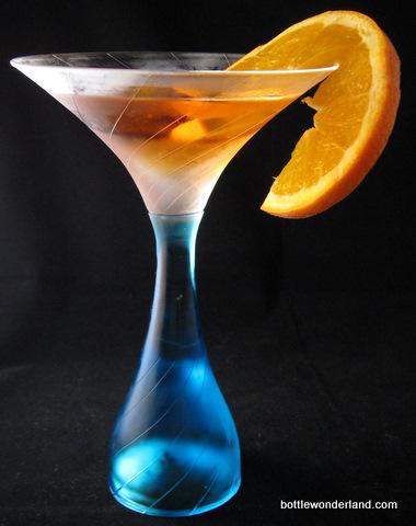 Homestead Cocktail Drink