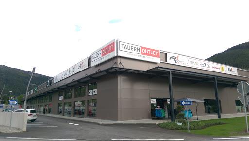 Tauern Outlet Modeshopping, Gewerbegebiet Gasthof Süd 23, 5531 Gasthofberg, Österreich, Einkaufszentrum, state Salzburg