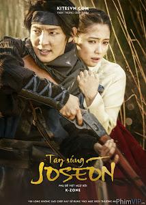 Tay Súng Joseon - Joseon Gunman poster
