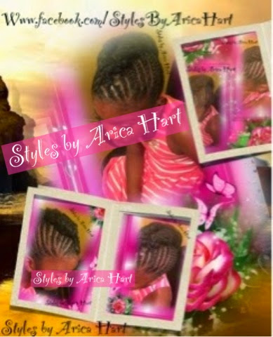 Braid Hair Styles by Arica