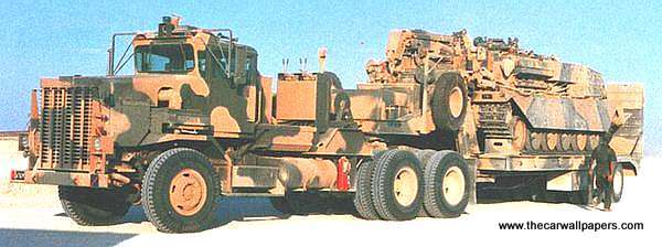 Oshkosh Truck Pictures Collection