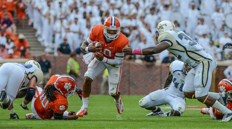 Georgia Tech - McInnis Photos - 2012, Football, Georgia Tech, MarkMcInnisPhotography.com
