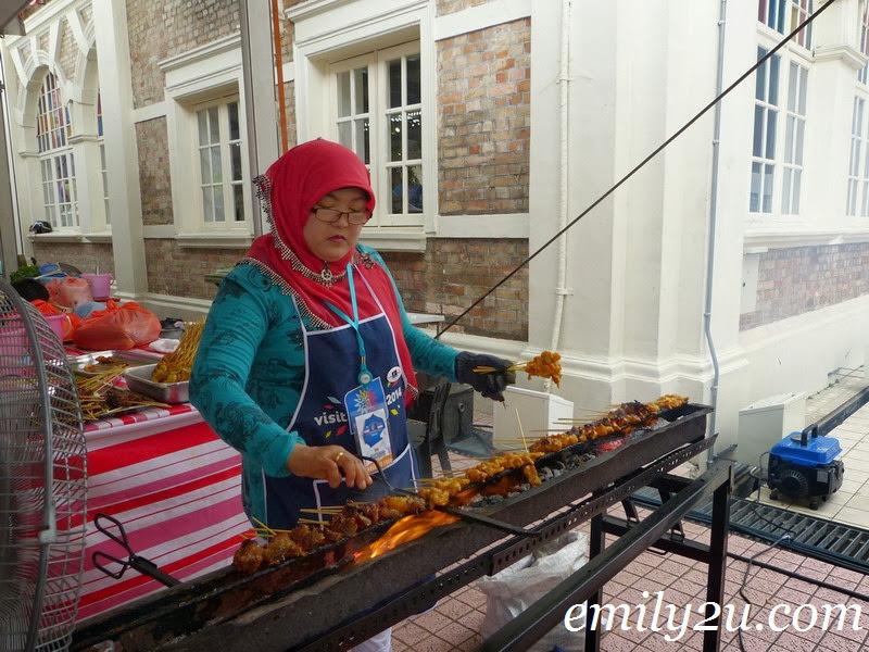 Malaysia fabulous food