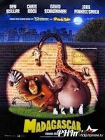 Cuộc Phiêu Lưu Đến Madagascar
