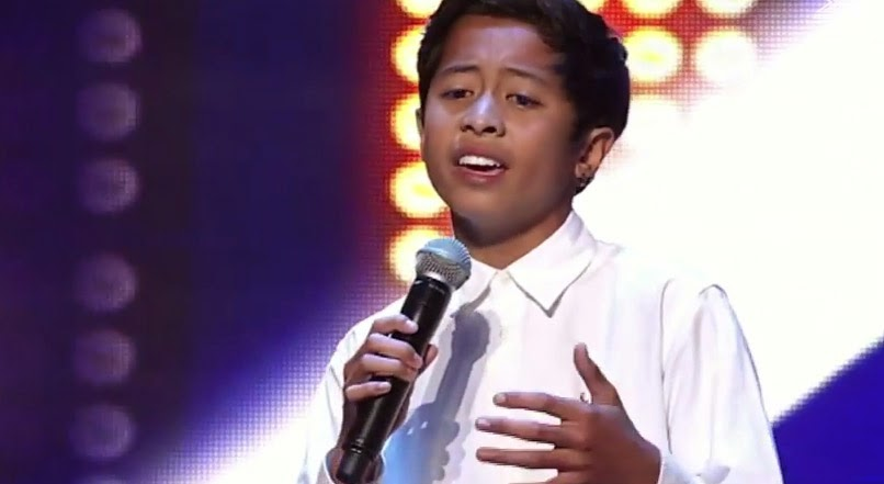 pinoy justin vasquez the x factor australia auditions