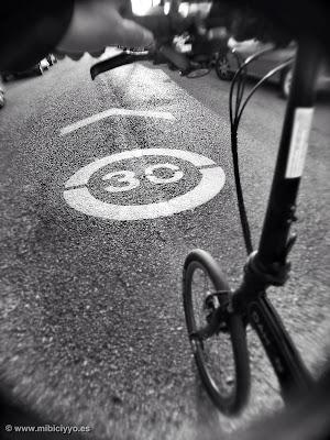 Ciclocalle Turia