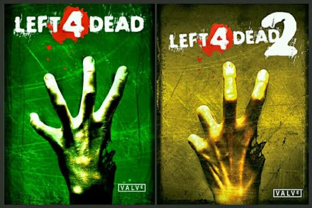 left 4 Dead 1y2